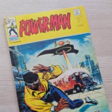 Cómics: POWER-MAN 12 NORMAL ESTADO TIENE CELO ESQUINA VER FOTO POWERMAN COMICS VERTICE. Lote 245906190
