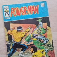 Cómics: POWER-MAN 8 POWERMAN NORMAL ESTADO COMICS VERTICE. Lote 245906445
