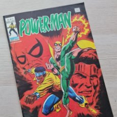 Cómics: MUY BUEN ESTADO POWER-MAN 17 POWERMAN COMICS VERTICE. Lote 245906805