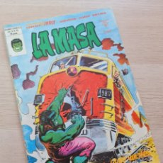 Cómics: LA MASA 34 VOL III NORMAL ESTADO COMICS VERTICE. Lote 245908650