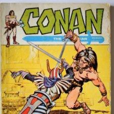 Cómics: CONAN Nº 9 VÉRTICE TACO LOS DIOSES DE BAL-SAGOTH. Lote 246142750