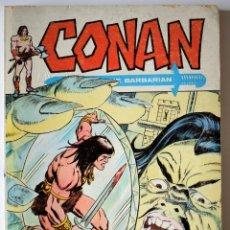 Cómics: CONAN Nº 14 VÉRTICE TACO LA SANGRE DE BELL-HISSAR. Lote 246144805