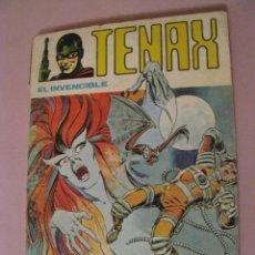 Cómics: TENAX EL INVENCIBLE Nº 11. EL ROBINSON DEL ESPACIO. EDICIONES INTERNACIONALES.. Lote 246173235