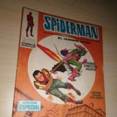 Cómics: SPIDERMAN EL HOMBRE ARAÑA Nº 15 - EL ASESINO DEL RING - EDICIONES VÉRTICE. Lote 246353130