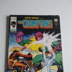 Cómics: VERTICE ~ SUPER HEROES THE CHAMPIONS ~ VOL.2 Nº96. Lote 246453110