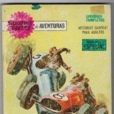 Comics : SELECCIONES VERTICE DE AVENTURAS - Nº 5 - VOL. 1 - EDICION ESPECIAL - 1966. Lote 246847595