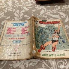 Cómics: LOS VENGADORES - VOL1 Nº42 CARRERA HACIA LAS ESTRELLAS - VERTICE - DEFECTUOSO. Lote 246870500