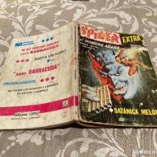 Cómics: SPIDER VOL 1 Nº 22 SATANICA MELODIA - EDICIONES VERTICE - DEFECTUOSO. Lote 246923345