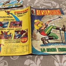 Cómics: FLASH GORDON V. 1 Nº 41 MING EL IMPECABLE 2ª PARTE - EDICIONES VERTICE. Lote 246929795