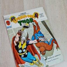 Cómics: MUY BUEN ESTADO HEROES 3 ESPECIAL COMICS VERTICE. Lote 247163965