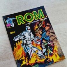 Cómics: CASI EXCELENTE ESTADO ROM 2 LINEA 83 COMICS VERTICE. Lote 247165440