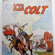 Fumetti: KID COLT Nº 4 - EL ÚLTIMO RODEO. Lote 247183975
