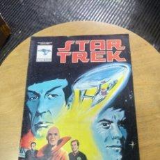 Cómics: STAR TREK N°1 (VÉRTICE). Lote 247309050