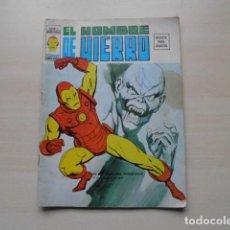 Comics: HOMBRE DE HIERRO VOLUMEN 2.. Lote 247577550