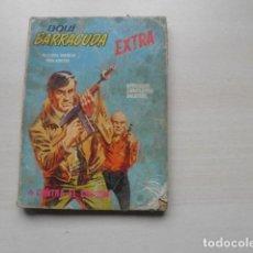 Comics : AQUI BARRACUDA. Lote 247579250