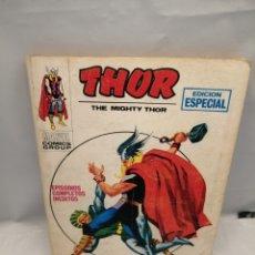 Cómics: THOR, THE MIGHTY THOR 14: LA PICADURA DEL COBRA (MARVEL COMICS GROUP) PRIMERA EDICIÓN. Lote 247299955