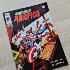 Cómics: MUY BUEN ESTADO CAPITAN AMERICA 25 VOL III MUNDICOMICS COMICS VERTICE. Lote 247983870