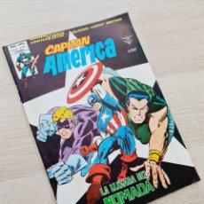 Cómics: MUY BUEN ESTADO CAPITAN AMERICA 41 VOL III MUNDICOMICS COMICS VERTICE. Lote 247984100