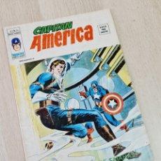 Cómics: BUEN ESTADO CAPITAN AMERICA 14 VOL III MUNDICOMICS COMICS VERTICE. Lote 247984330
