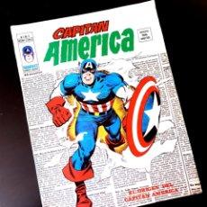 Cómics: MUY BUEN ESTADO CAPITAN AMERICA 5 VOL III MUNDICOMICS COMICS VERTICE. Lote 247985580