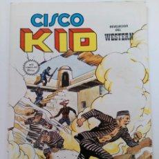 Fumetti: CISCO KID Nº 14 - LA FUGA DEL BALAS (SIN USAR, DE DISTRIBUIDORA). Lote 248004315