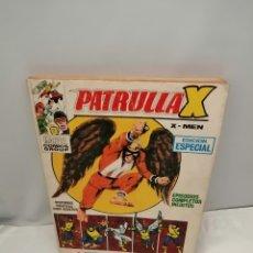 Cómics: PATRULLA X (MARVEL COMICS GROUP) 12: VUELVE EL MÍMICO (PRIMERA EDICIÓN). Lote 248470300