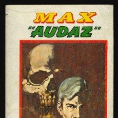 Comics : MAX AUDAZ (EDICIÓN GIGANTE) - EDICIONES VÉRTICE / NÚMERO 6. Lote 248990090