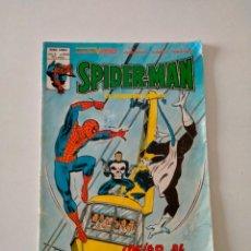 Cómics: SPIDERMAN V.3 NÚMERO 63 MUNDI-COMICS EDICIONES VÉRTICE AÑO 1980. Lote 249023610