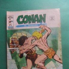 Cómics: CONAN EL BARBARO V.2 Nº 16 EDICIONES VERTICE. Lote 249335325