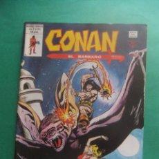 Cómics: CONAN EL BARBARO V.2 Nº 43 EDICIONES VERTICE. Lote 249337100