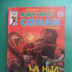 Cómics: RELATOS SALVAJES CONAN EL BARBARO V.1 Nº 67 EDICIONES VERTICE. Lote 249340115