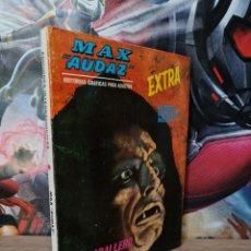 Cómics: CASI EXCELENTE ESTADO MAX AUDAZ 8 TACO COMICS VERTICE. Lote 249491885