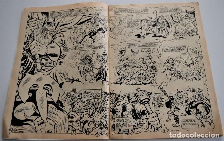Cómics: THOR - VOL. 2 Nº 48 - MUNDI COMICS - Foto 4 - 249511105