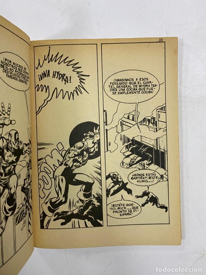 Cómics: LOS VENGADORES. Nº 50 - JAQUE MATE. MARVEL COMICS GROUP. EDICIONES VERTICE. - Foto 3 - 250132915