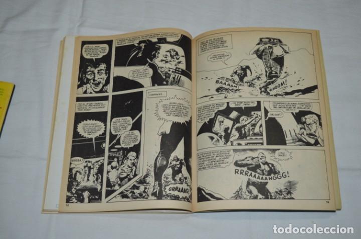 Cómics: MYTEK - Núm. 01, 02, 04 y 5 / Más tomo retapado 1, 2 , 3, 4 y 5 - VERTICE - MUNDI COMICS ¡Mira! - Foto 13 - 250242415