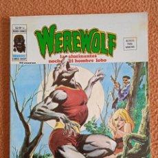 Cómics: WEREWOLF 16 VERTICE VOL II HOMBRE LOBO. Lote 251008165