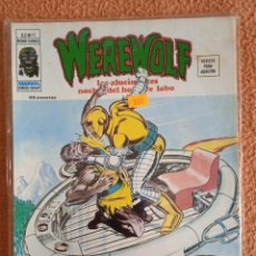Cómics: WEREWOLF 17 VERTICE VOL II HOMBRE LOBO. Lote 251008565