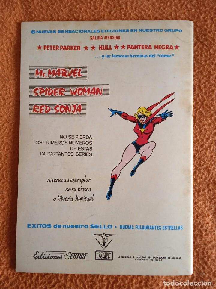Cómics: SUPER HEROES V2 NUMERO 96 PRESENTA THE CHAMPIONS - Foto 2 - 251016140