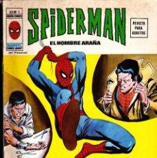 Cómics: COMIC COLECCION SPIDERMAN VOL.2 Nº 5. Lote 251027335