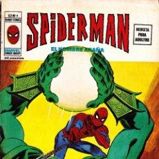 Cómics: COMIC COLECCION SPIDERMAN VOL.2 Nº 6. Lote 251027415