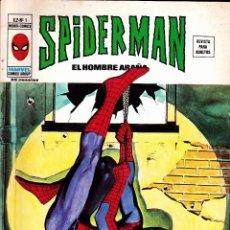 Cómics: COMIC COLECCION SPIDERMAN VOL.2 Nº 9. Lote 251027490