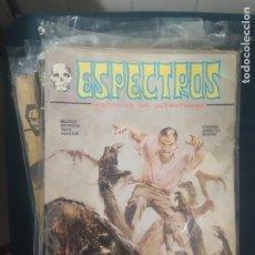 Comics: ESPECTROS VÉRTICE LOTE 9 NS (+ 1 DE REGALO) LEER DESCRIPCION. Lote 251046495