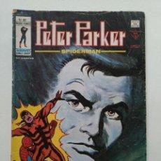 Cómics: COMIC ORIGINAL - PETER PARKER - SPIDERMAN - Nº 1 VOL 1 - MUNDI COMICS - AÑOS 1978 ...L3723. Lote 251319470