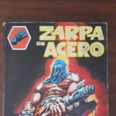 Cómics: ZARPA DE ACERO SURCO VERTICE RETAPADO Nº 1 AL 5. Lote 251616070