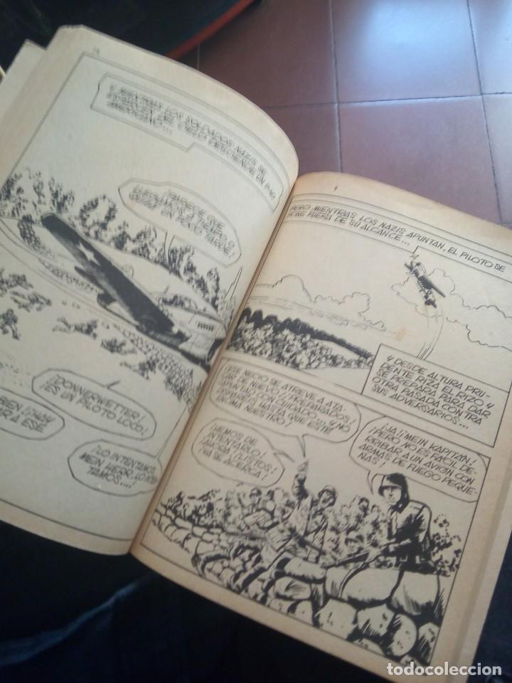 Cómics: SARGENTO FURIA - Nº 23 - VERTICE VOL 1/ SARGENTO FURIA - Foto 5 - 251774635
