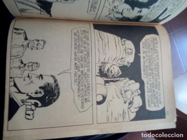 Cómics: SARGENTO FURIA - Nº 23 - VERTICE VOL 1/ SARGENTO FURIA - Foto 6 - 251774635