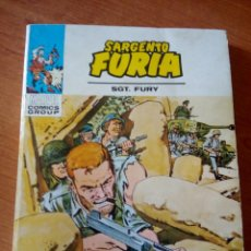 Cómics: SARGENTO FURIA - Nº 23 - VERTICE VOL 1/ SARGENTO FURIA. Lote 251774635