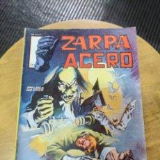 Cómics: ZARPA DE ACERO N° 7 (VÉRTICE). Lote 251808665
