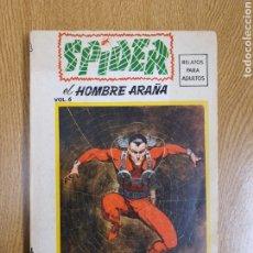 Comics: EDICIÓN ESPECIAL SPIDER EL HOMBRE ARAÑA VOL. 6. Lote 251816385