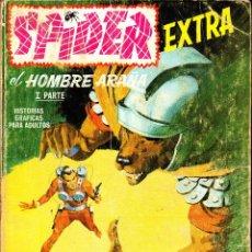 Comics : COMIC COECCION SPIDER ( TACO ) Nº 25. Lote 251833610